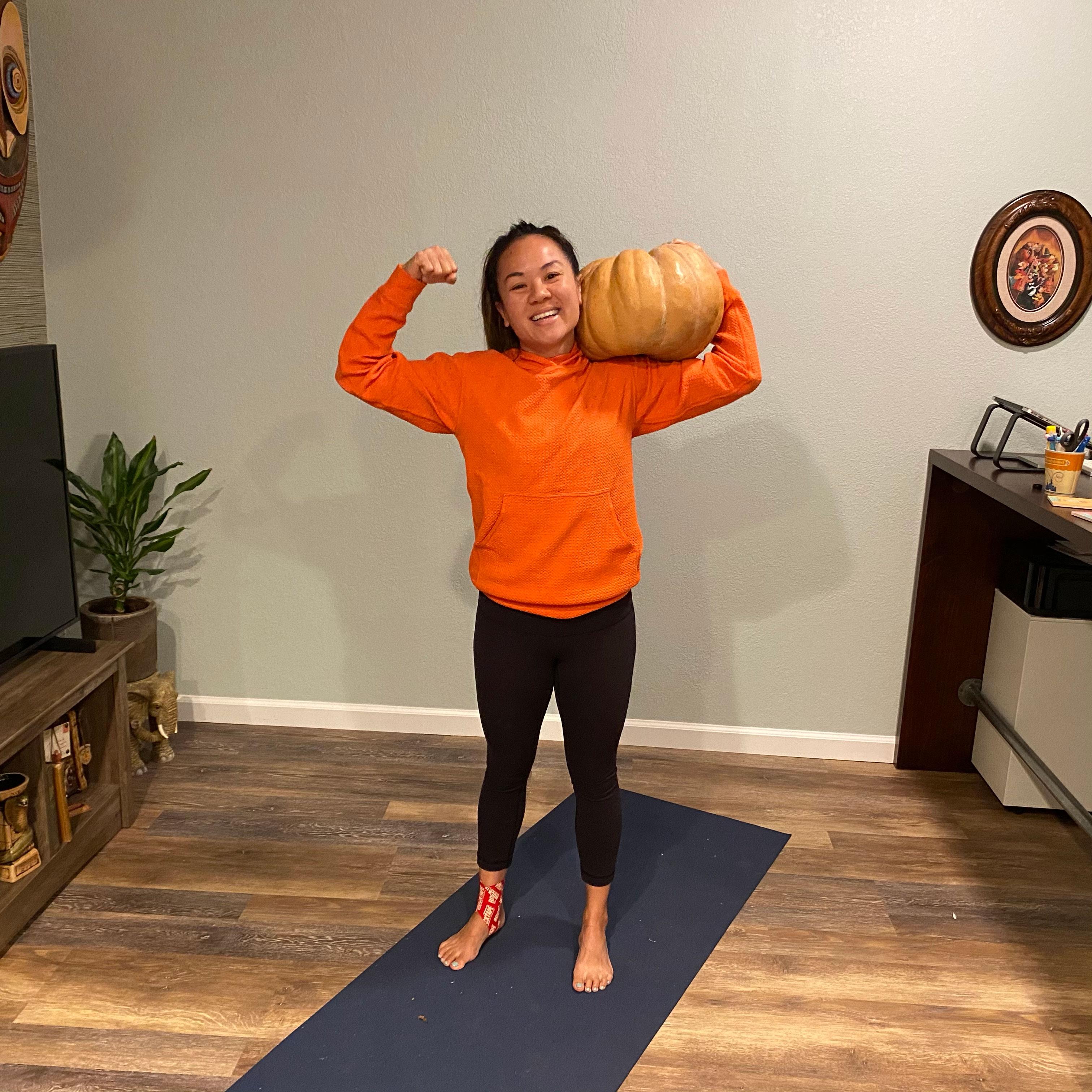 Pumpkin Carries