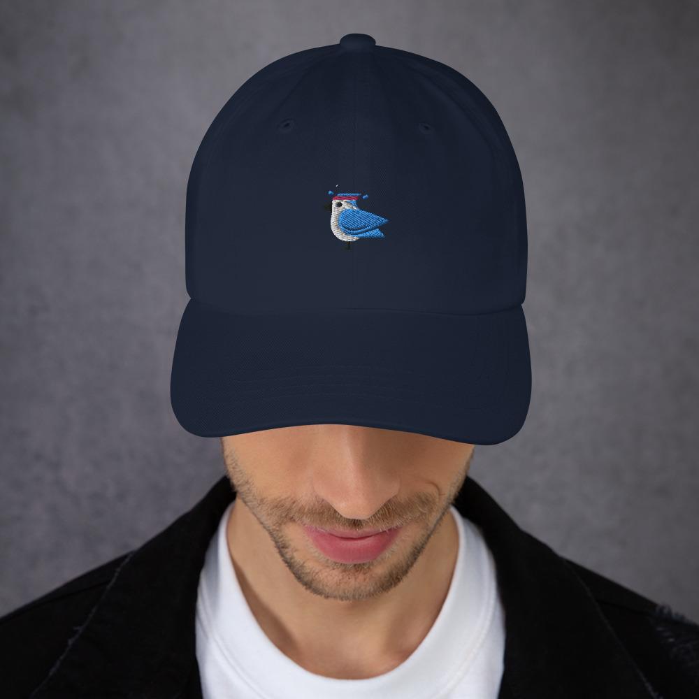 Jim's Dad Hat