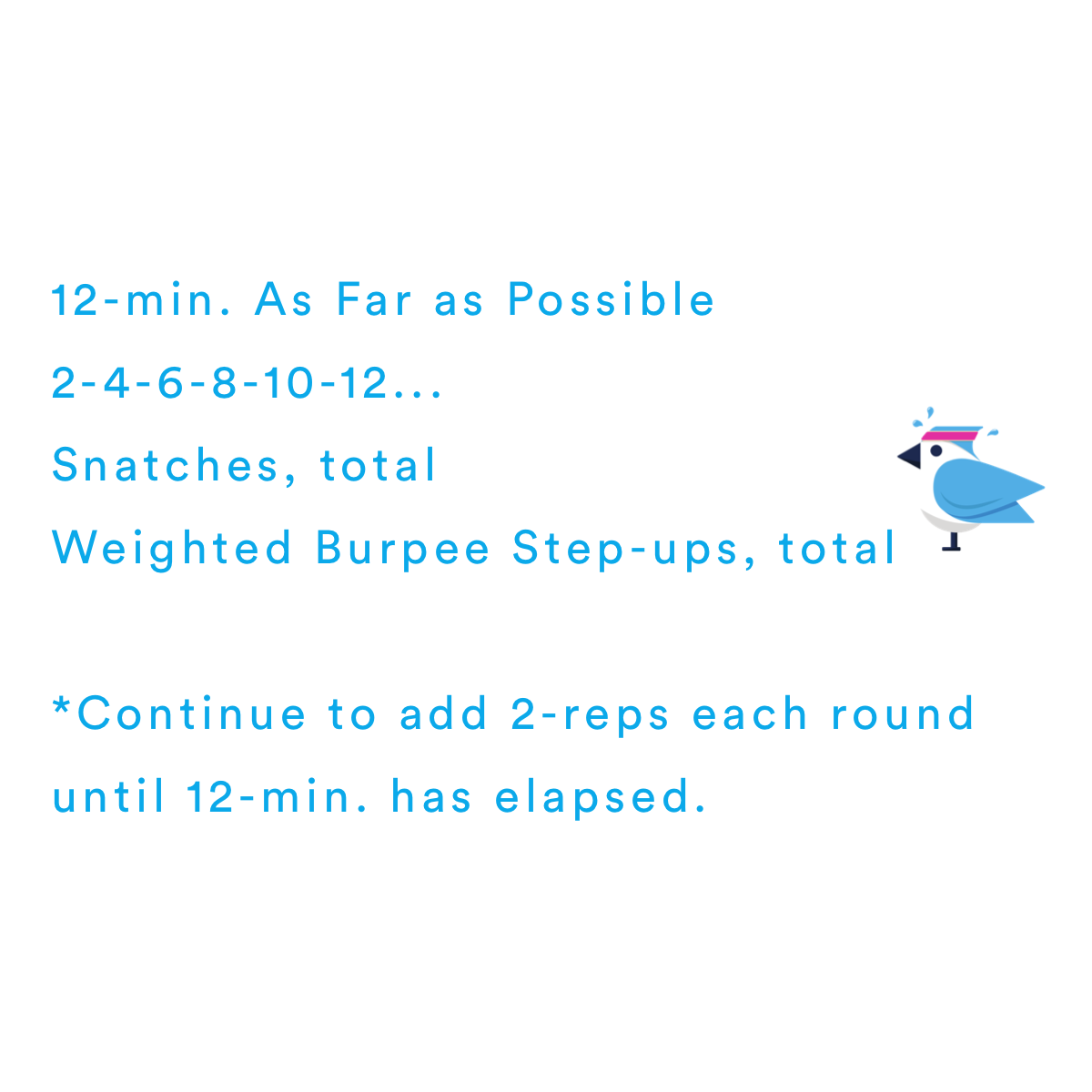 How many burpee variations are there?!