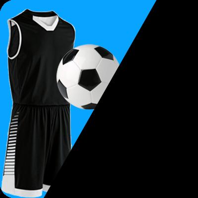 Sports & Team Uniforms