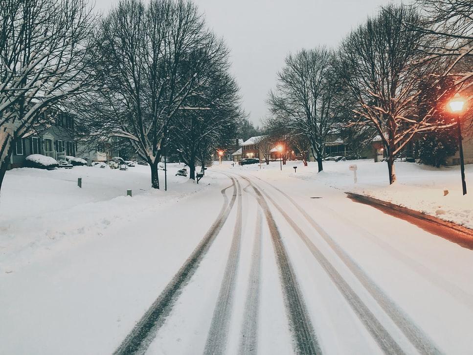 Snow - Service Update