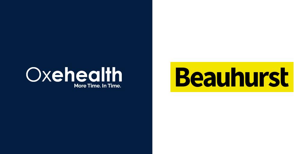 Oxehealth among Beauhurst's Top 19 UK Health-tech Companies