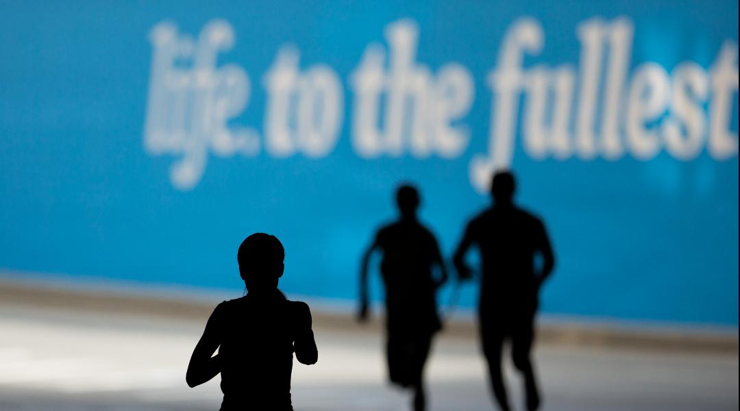Abbott Extends Title Sponsorship of Abbott World Marathon Majors through 2023