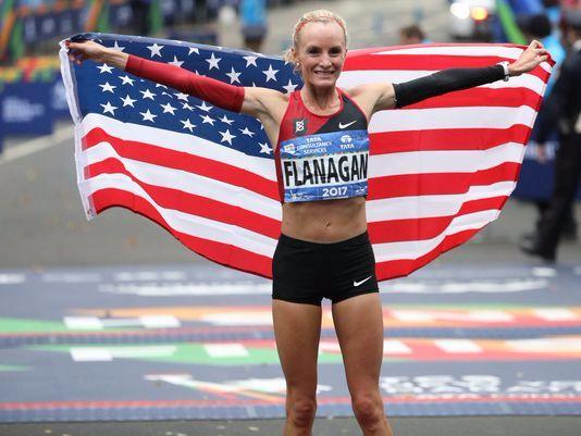 John Hancock Announces 2018 Boston Marathon U.S. Elite Field