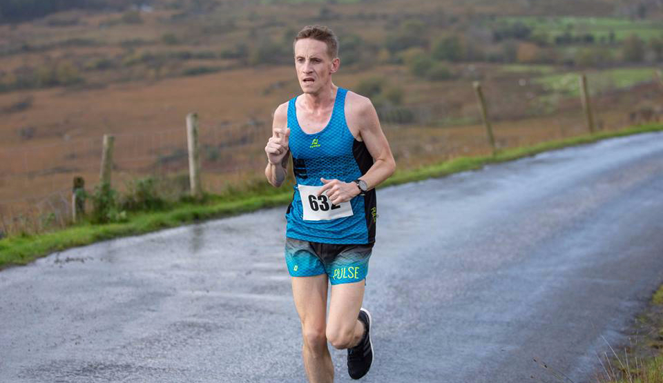 Top tips for marathon runners