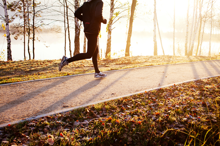 Run strong this winter