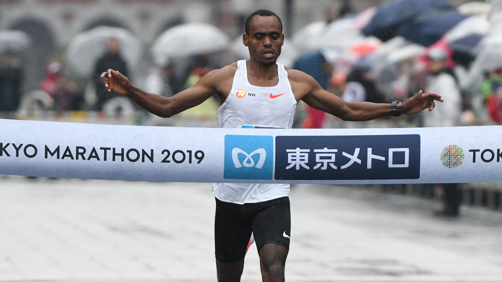 Legese tipped for sub 2:03 in Tokyo