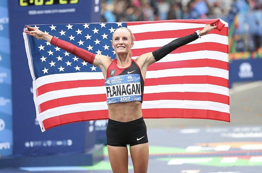 2018 Boston Marathon International Elite Field Announced