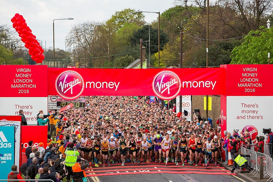 London expects thrilling class races as new series begins