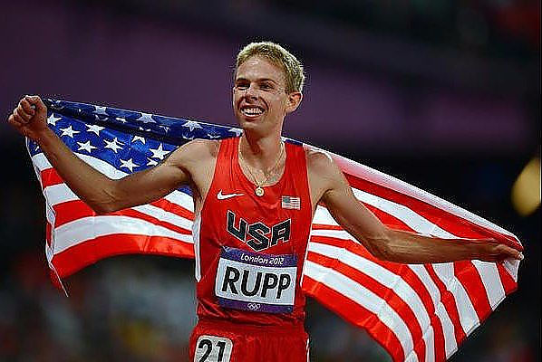 Galen Rupp, Jordan Hasay Among American Standouts for Bank of America Chicago Marathon