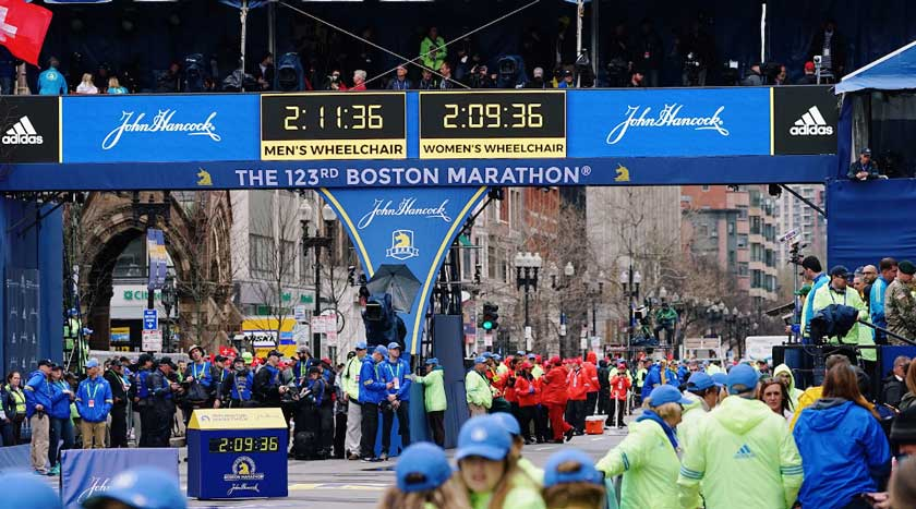 Qualifying for Boston - what you need to know