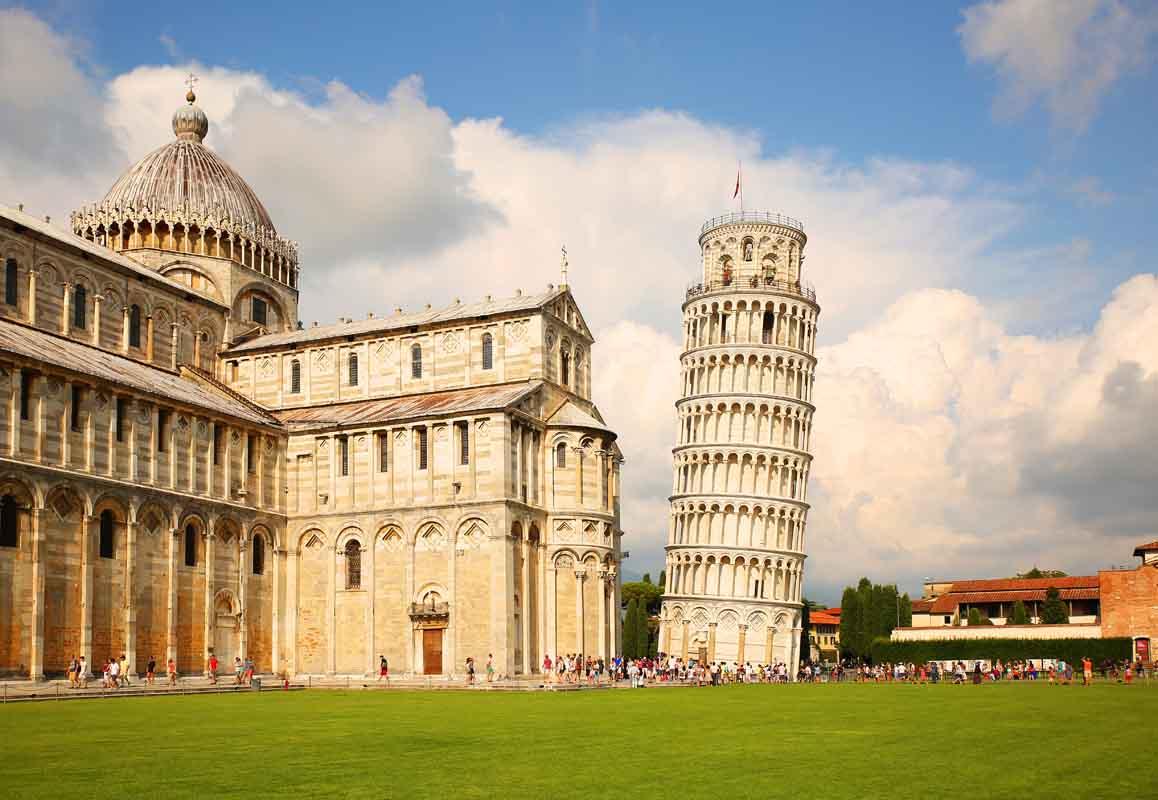 Cetilar Maratona di Pisa