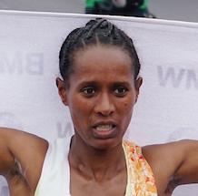 Elite Athlete Profile Image