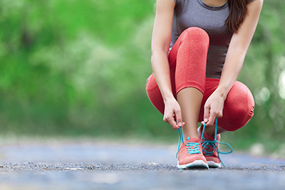 Five running tips from an Olympic runner