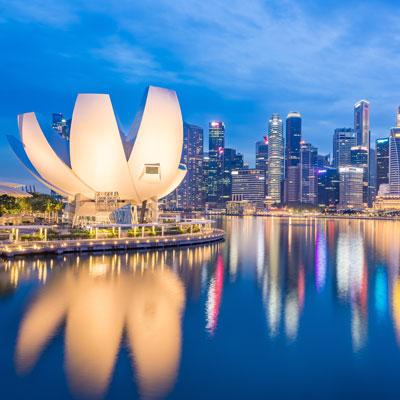 Standard Chartered Singapore Marathon Update