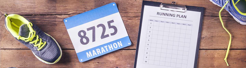 Moving into marathon mode