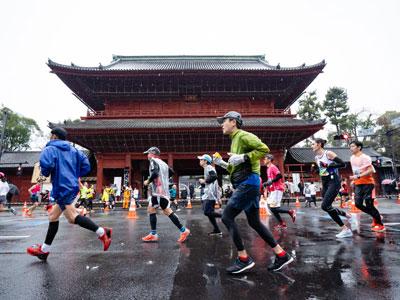 Tokyo 2021: overseas runners update