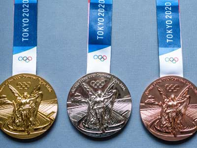 10 key facts about the Olympic marathon