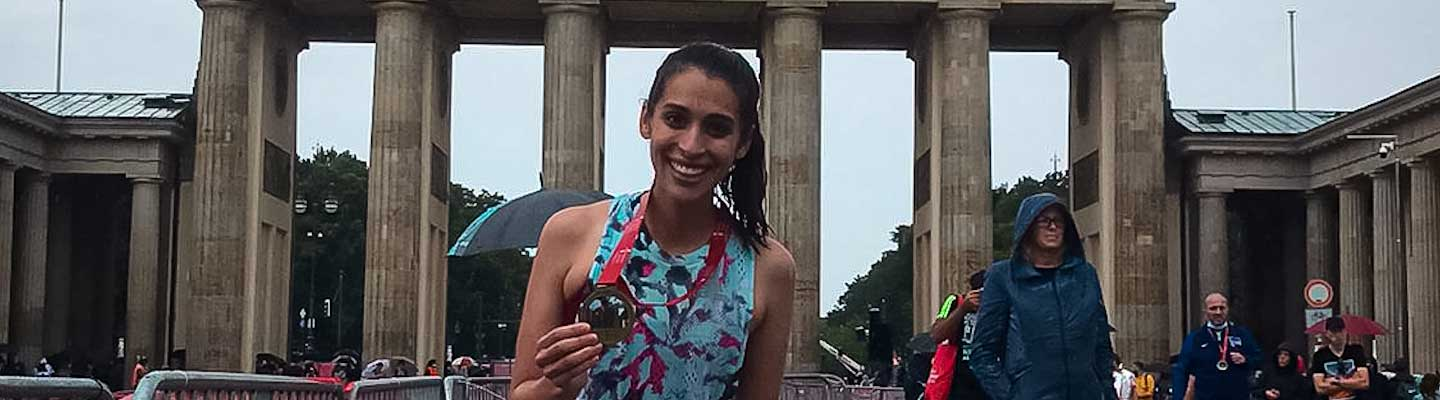From the Global Run Club to the Brandenburg Gate