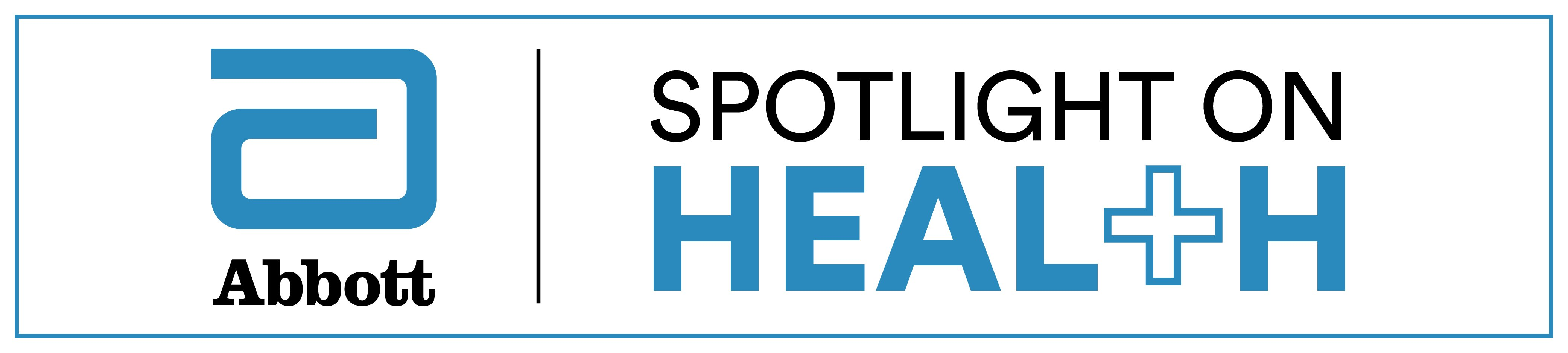 Spotlight On Health Logo