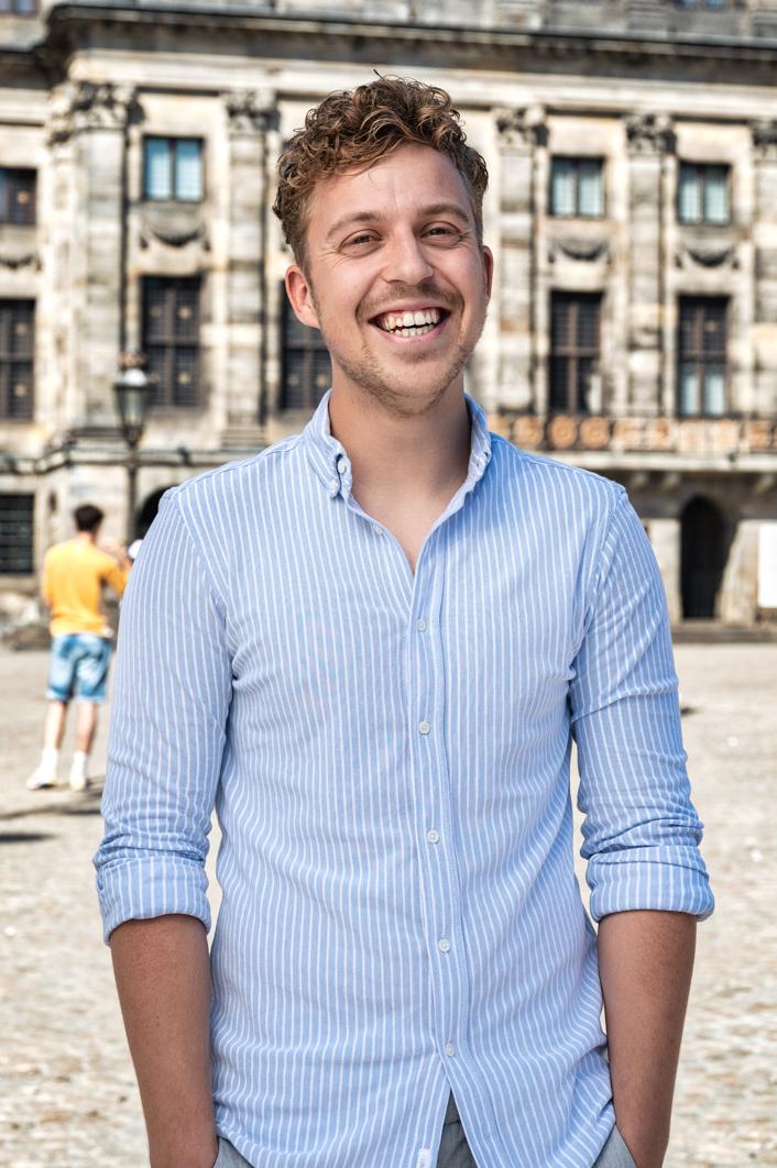 Frank Oudshoorn