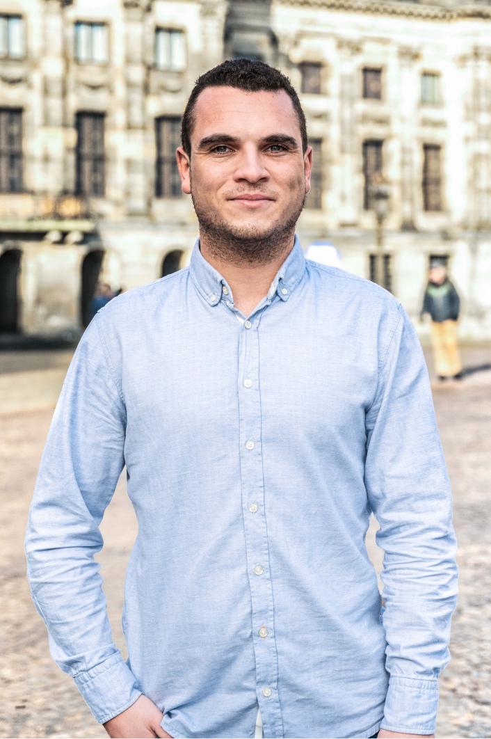 Sergio Bertijn