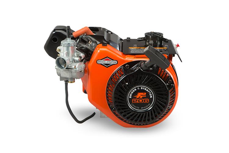 Briggs Engine sold by Black Racing Engines