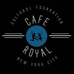 Cafe Royal Cultural Foundation Logo