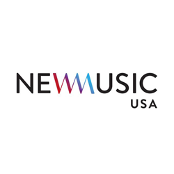 New Music USA Logo