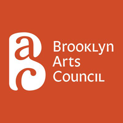 The Brooklyn Arts Council Logo