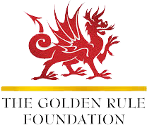 The Golden Rule Foundation Logo