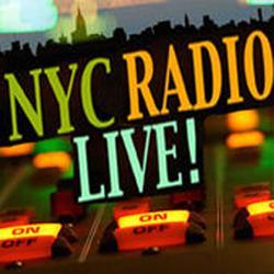 NYC Radio Live Logo