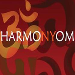 Harmonyom Logo