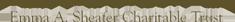 Emma A Sheafer Charitable Trust Logo