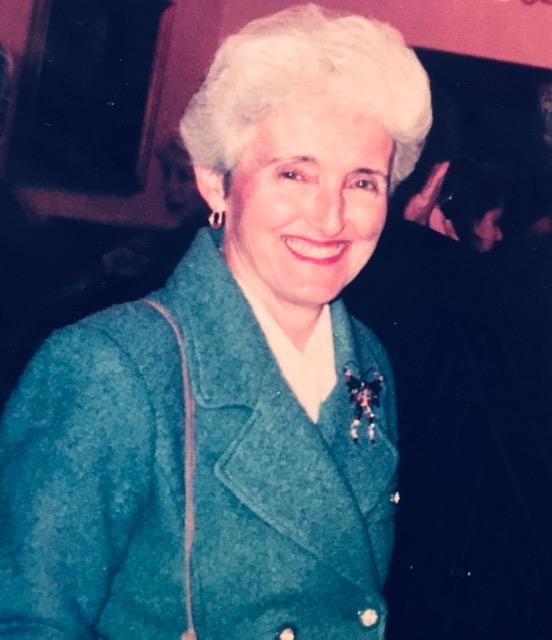 Barbara Hurlbut