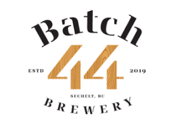 Batch 44 Brewing