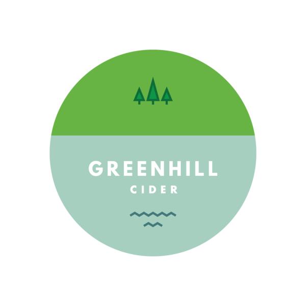 Greenhill Cider