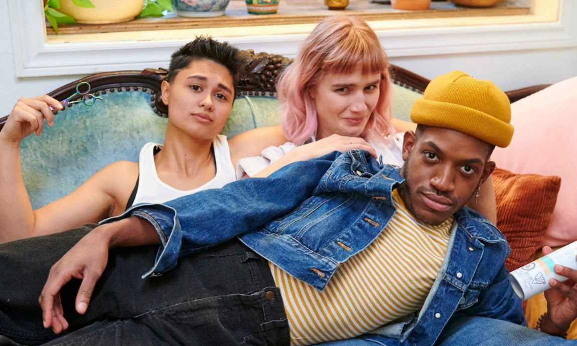 The D Cut: the webserie inside the coolest queer hair salon