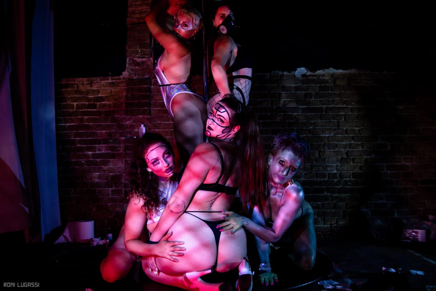 Berlin Strippers Collective