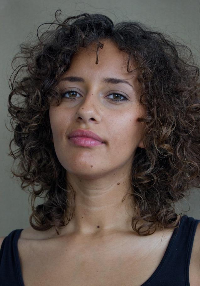 Gurlz with Curlz black female experiences