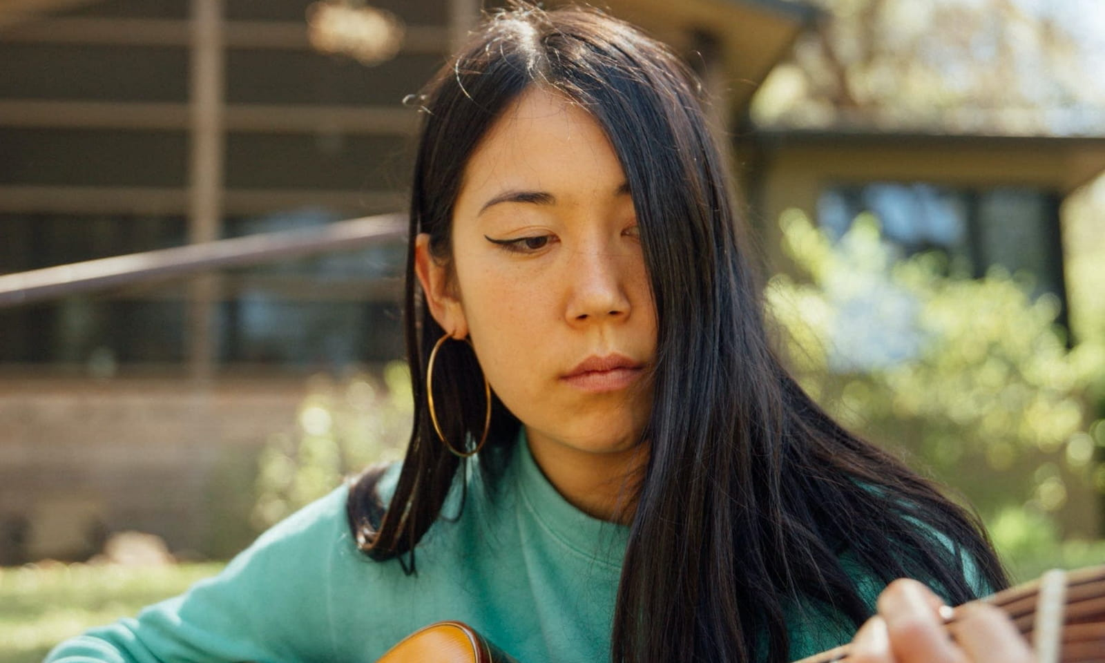 Sasami Ashworth, the Multi-instrumentalist Queer Singer You Need to Listen to