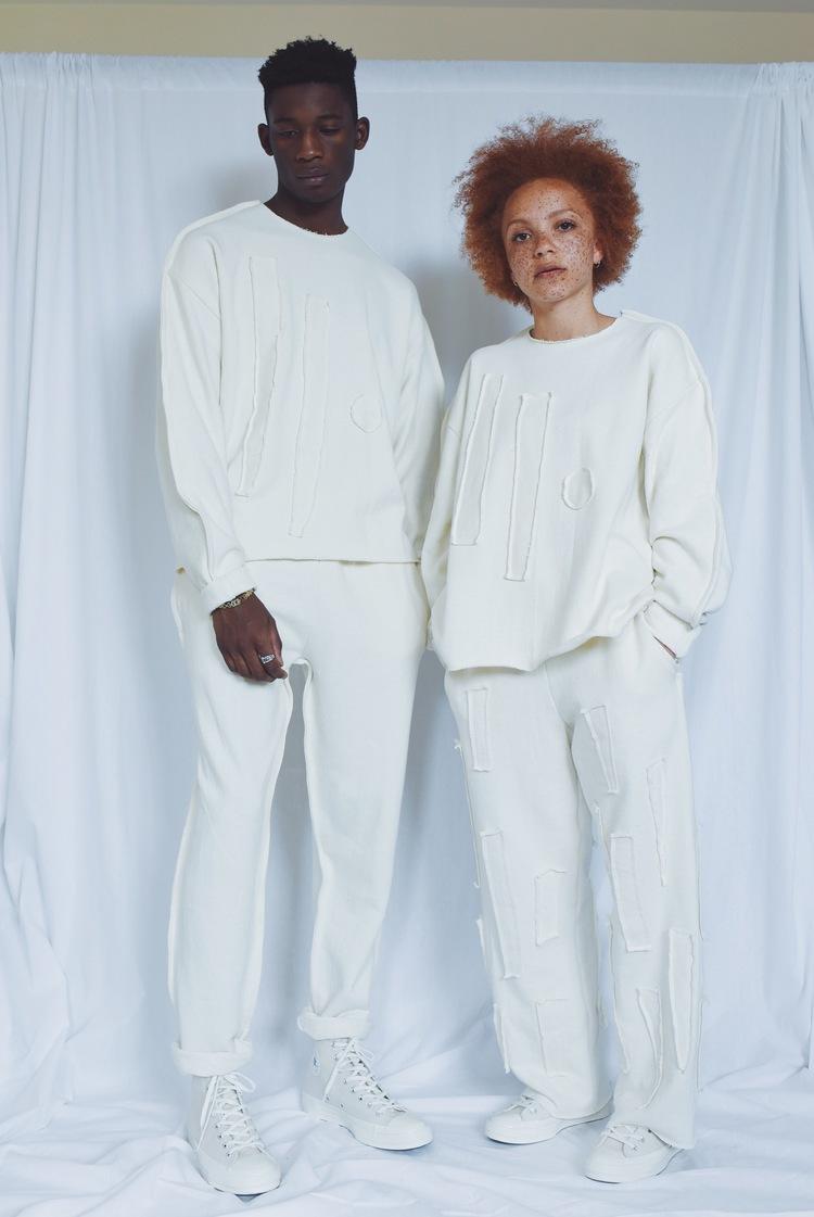 Chelsea Bravo Studio Eco-Conscious Clothing Gender Inclusive