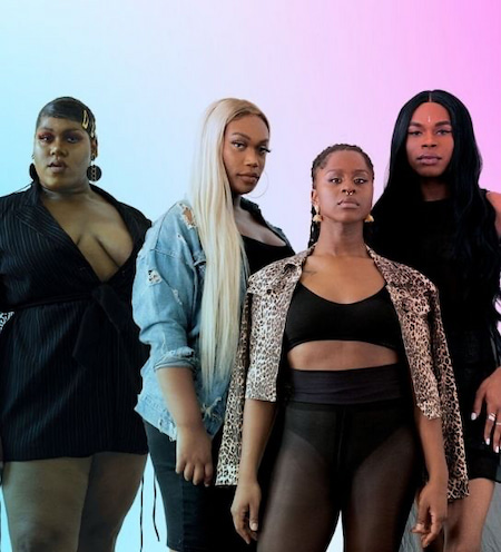 BTFA is a collective for Black trans women and Black non-binary femmes who are interested in arts. Founded by Jordyn Jay, it was created as a response to the lack of representation of Black trans femmes in art history, art scholarship and artistic spaces.