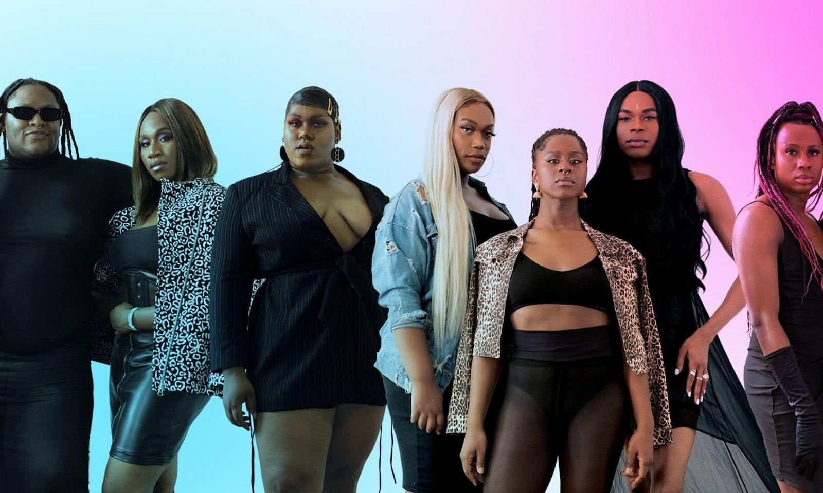 BTFA Black Trans Femmes Art Artists Collective Support