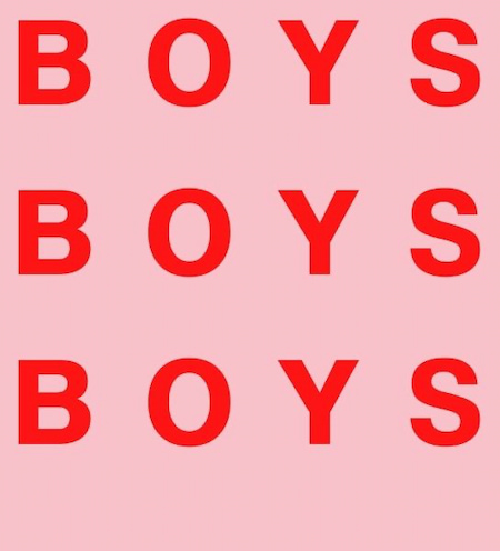 BOYS! BOYS! BOYS! is a superb collection of contemporary gay and queer fine art photography. Edited by Ghislain Pascal and published by teNeues Publishing and MENDO, it features 52 queer and gay photographers from 20 countries.