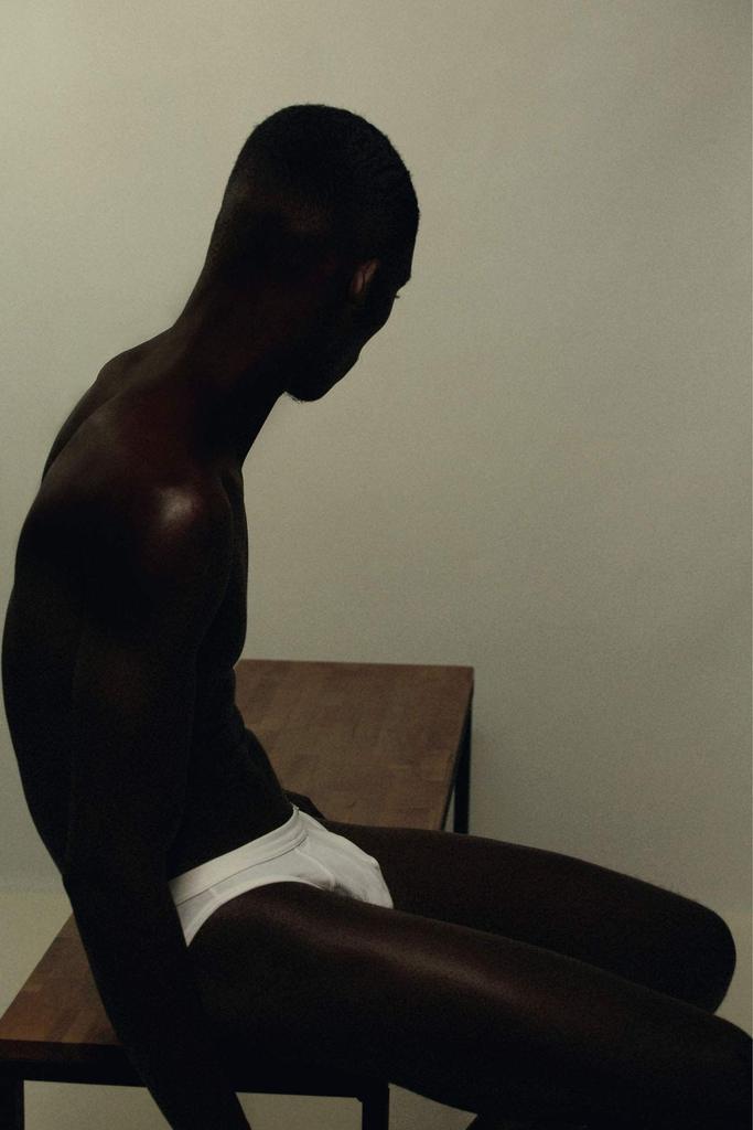 BOYS! BOYS! BOYS! Queer Gay Life Art Photography Little Black Gallery Ghislain Pascal
