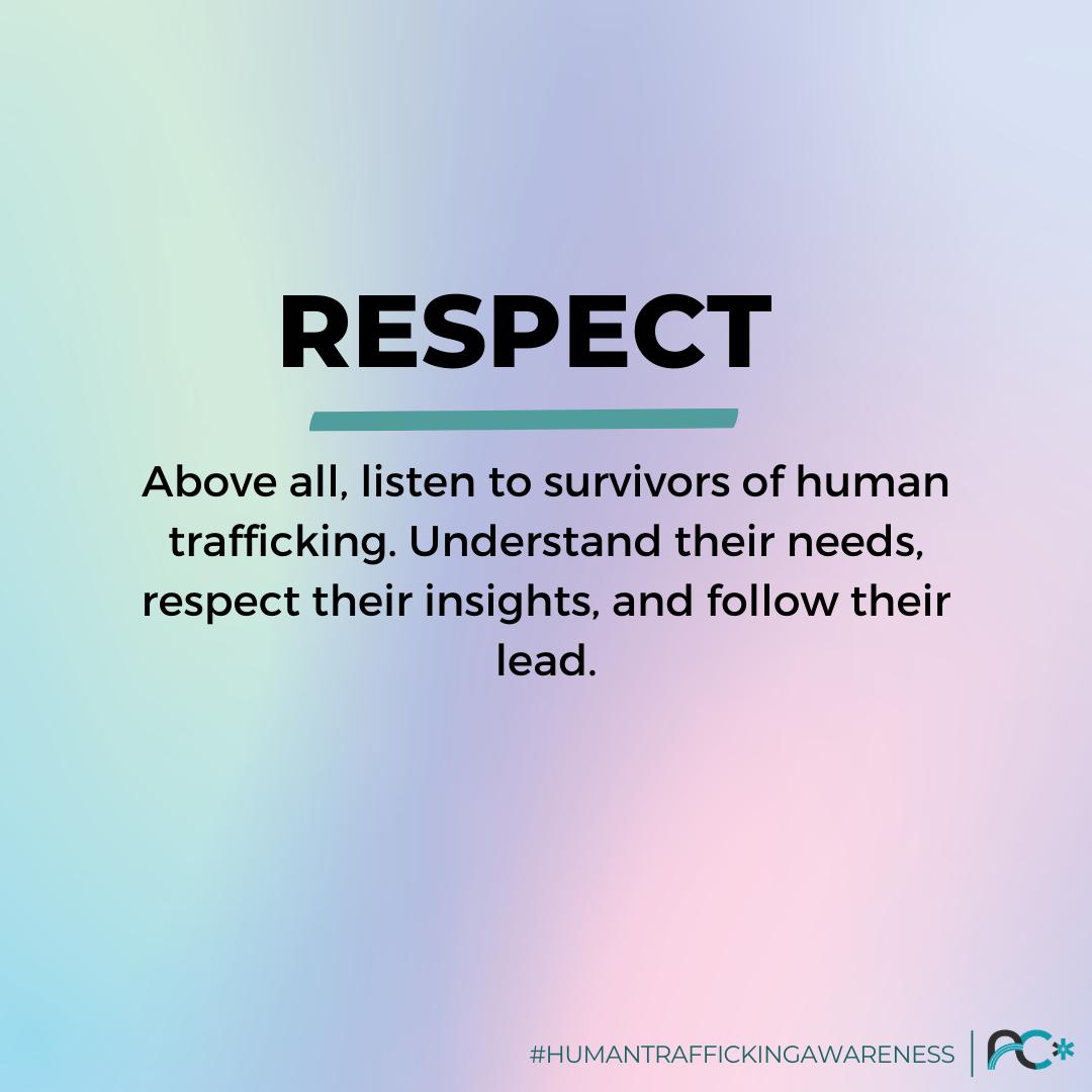 AnnieCannons Human Trafficking Violence Survivor Coding