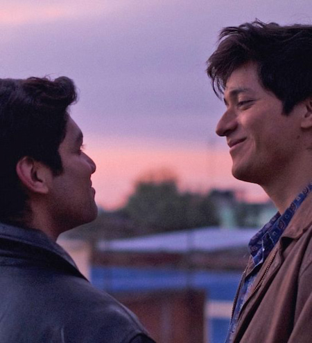 'Te Llevo Conmigo' (I carry you with me), directed by Heidi Ewing, tells the love story of two Mexican immigrants who found a new life together in America. But at what price?