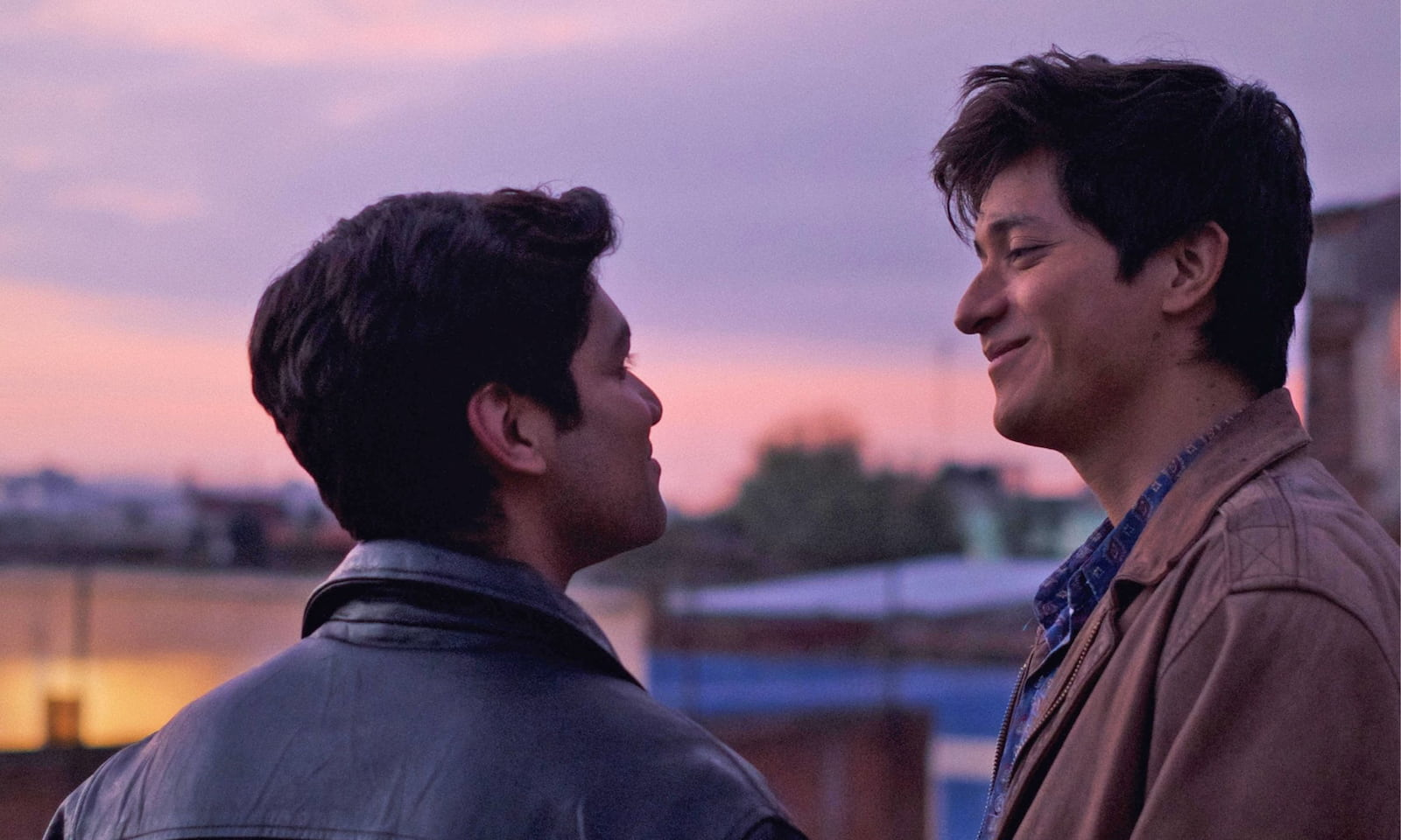 'Te Llevo Conmigo', the Queer Mexican Love Story You Need to Watch