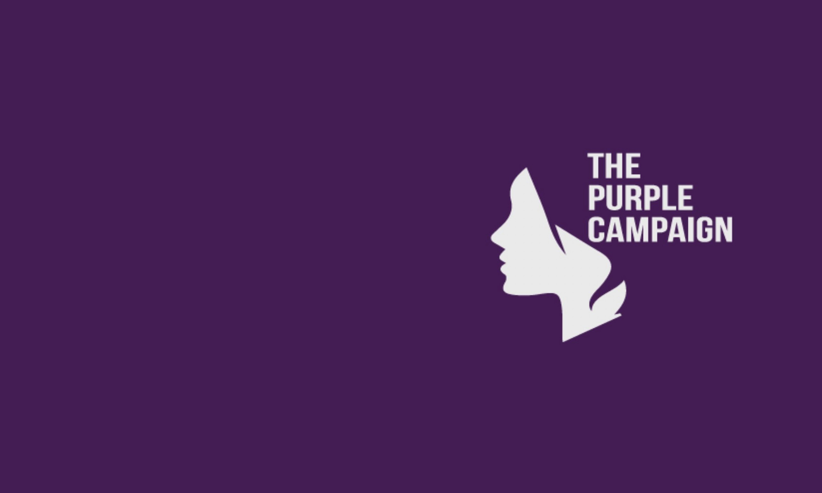 Purple Campaign, the Organization that Wants to Eliminate Workplace Harassment